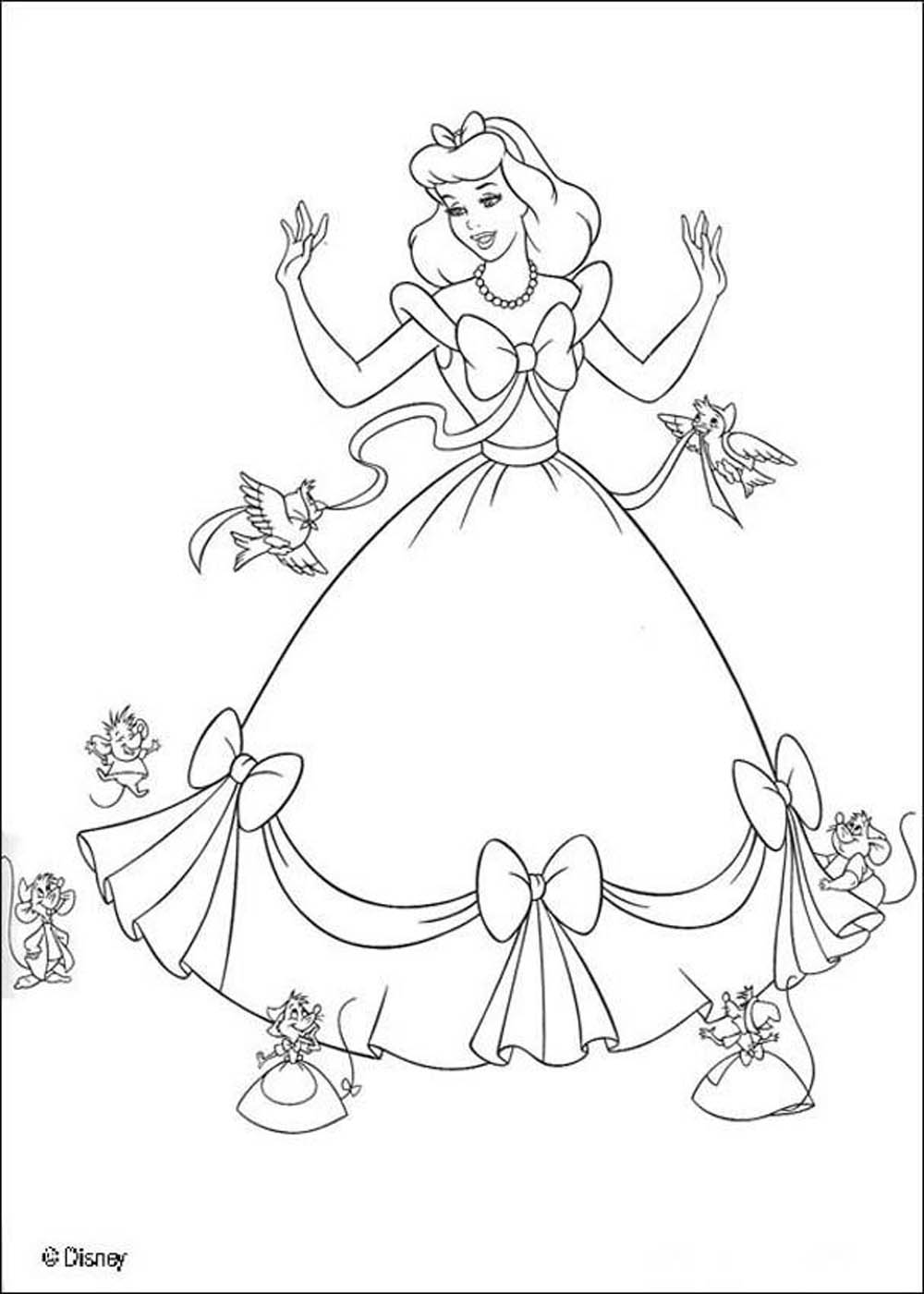 cinderella drawing for coloring princess cinderella coloring pages ideas coloring drawing cinderella for