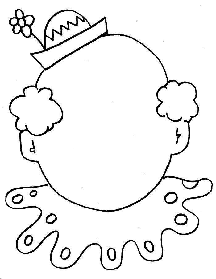 circus coloring pages for preschool circus coloring pages getcoloringpagescom pages preschool for coloring circus