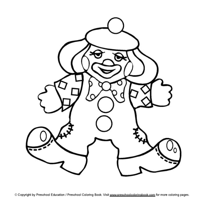 circus coloring pages for preschool wwwpreschoolcoloringbookcom circus coloring page pages circus preschool coloring for