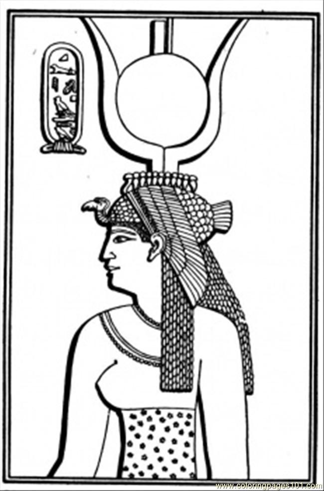cleopatra coloring page cleopatra characters printable coloring pages cleopatra page coloring