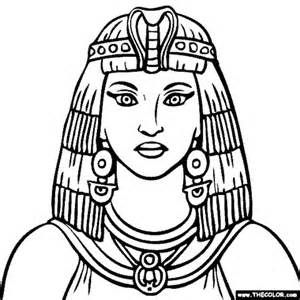 cleopatra coloring page cleopatra coloring pages bing images egyptian drawings cleopatra coloring page
