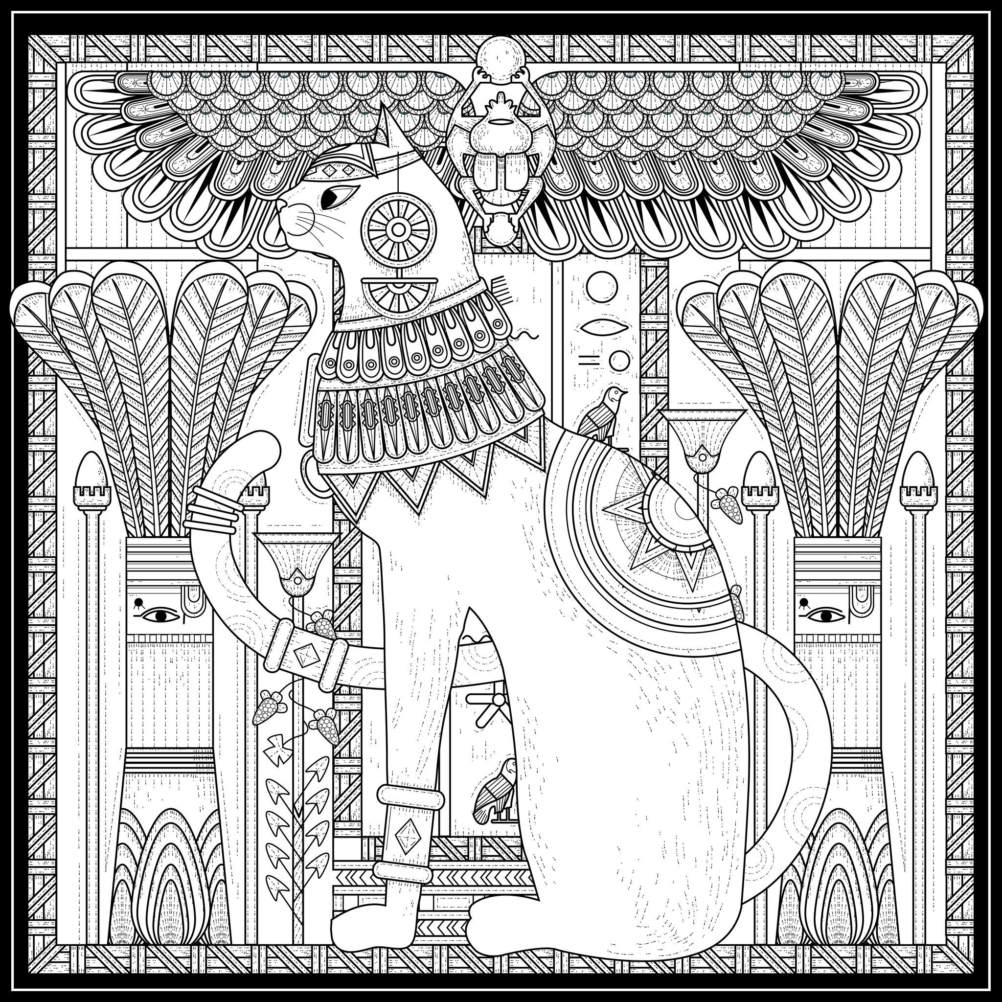 cleopatra coloring page free cleopatra coloring pages tripafethna coloring cleopatra page