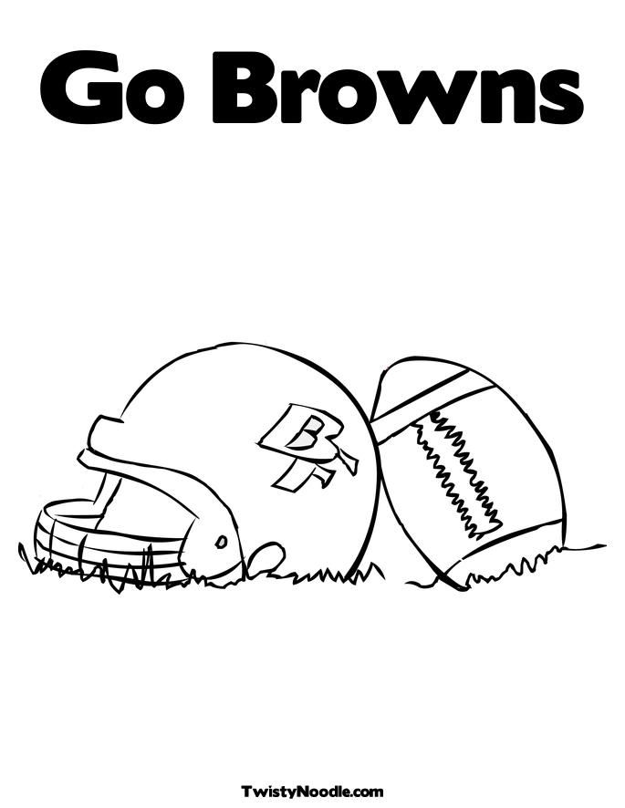 cleveland browns coloring pages cleveland browns helmet coloring page helmet cleveland browns coloring pages