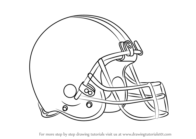 cleveland browns coloring pages learn how to draw cleveland browns logo nfl step by step browns cleveland pages coloring