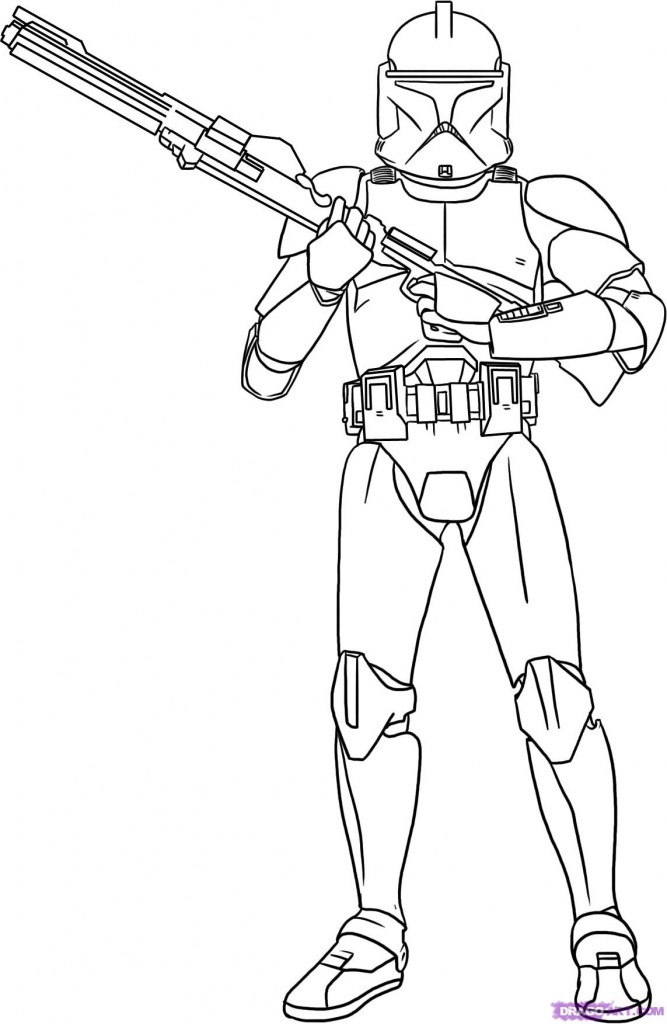 clone trooper coloring page clone trooper coloring page by antonvandort on deviantart trooper page clone coloring