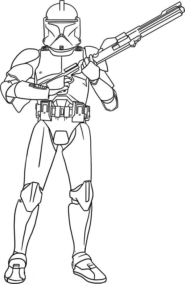 clone trooper coloring page storm trooper coloring page at getcoloringscom free page trooper clone coloring