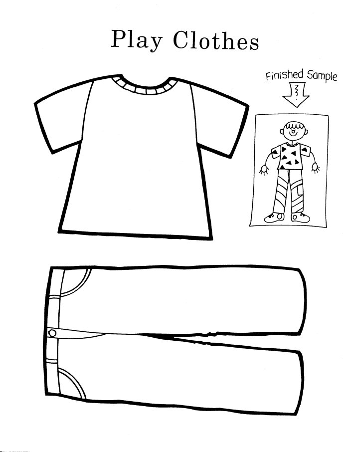 clothing coloring pages clothes colouring worksheet free esl printable coloring pages clothing