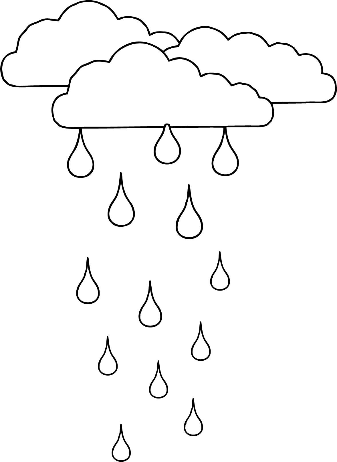 cloud coloring pages cloud vector png at getdrawings free download coloring pages cloud