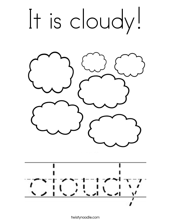 cloudy day coloring pages coloring picture of cloudy day coloring pages day pages coloring cloudy