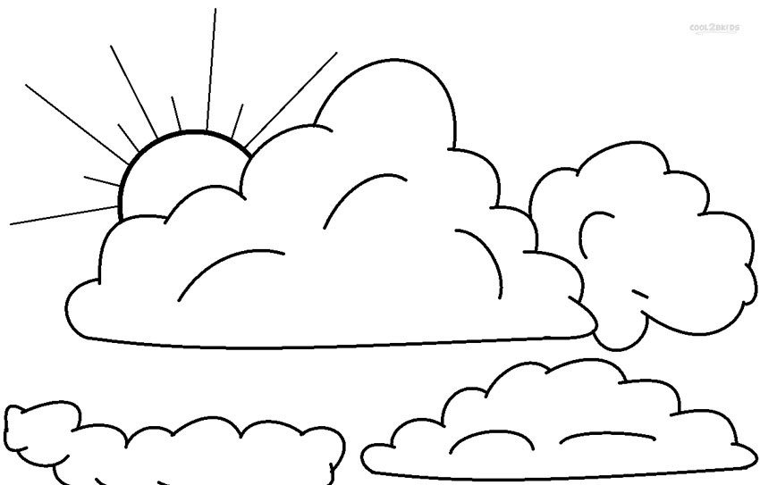 cloudy day coloring pages coloring picture of cloudy day coloring pages pages day cloudy coloring