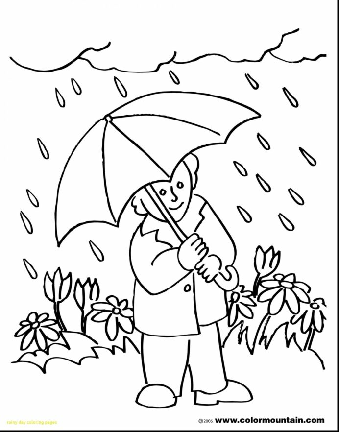 cloudy day coloring pages free coloring pages of cloudy weather day cloudy pages coloring