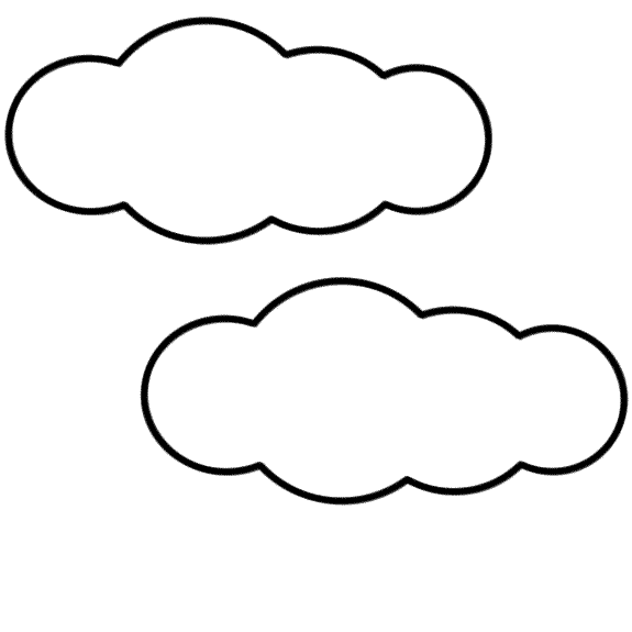 cloudy day coloring pages printable a cloudy day free sheets coloring page day cloudy pages coloring