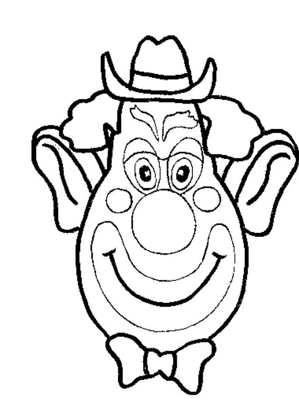 clown face coloring page clown39s face coloring page free printable coloring pages coloring face clown page