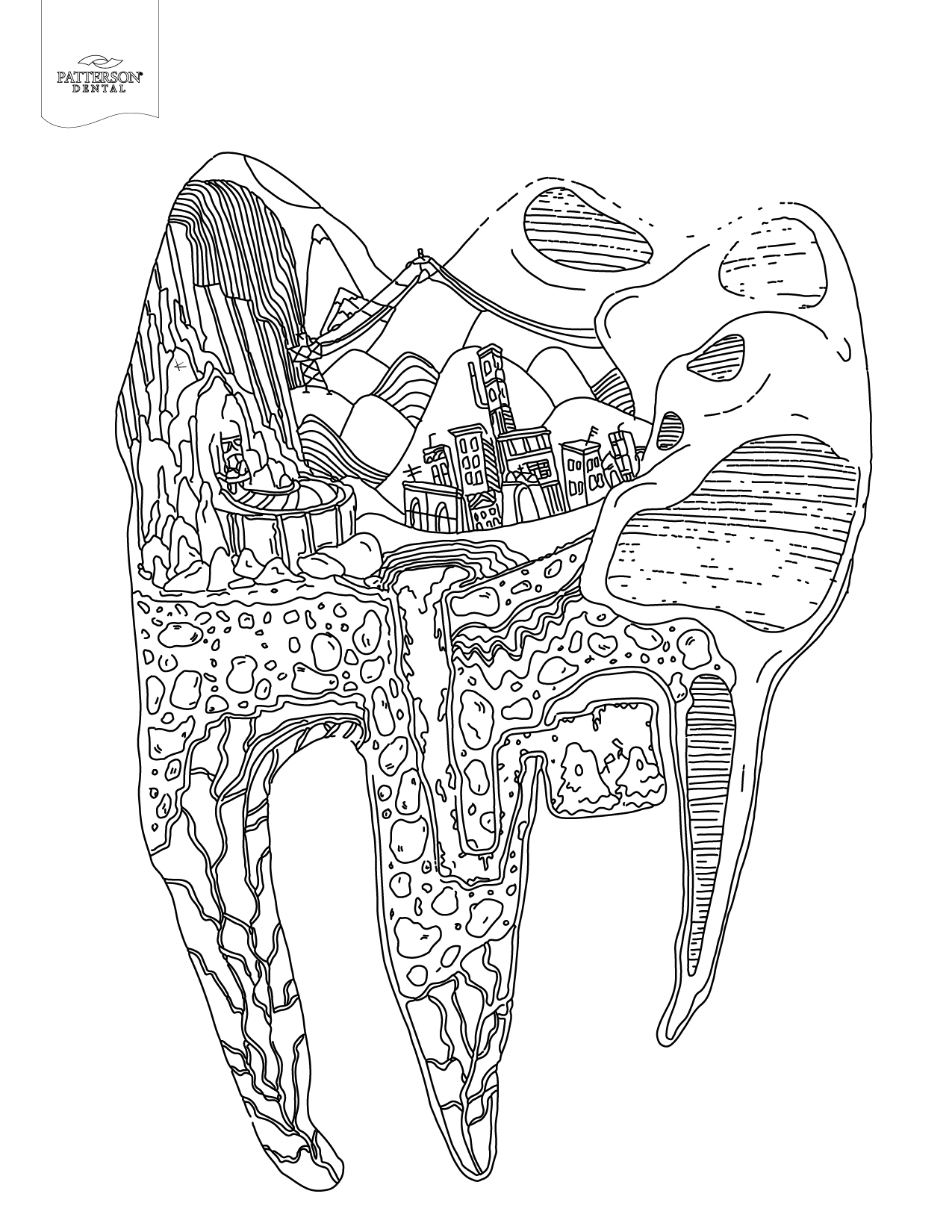 colering pages 10 toothy adult coloring pages printable off the cusp pages colering 1 1