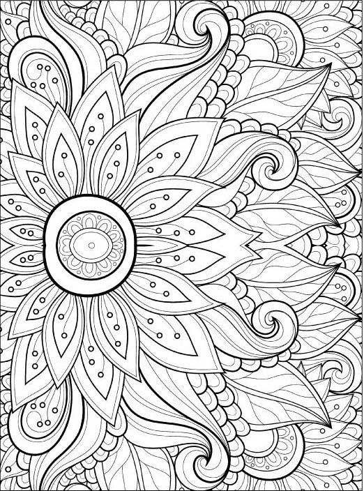 color in pages free coloring pages printables a girl and a glue gun color pages in