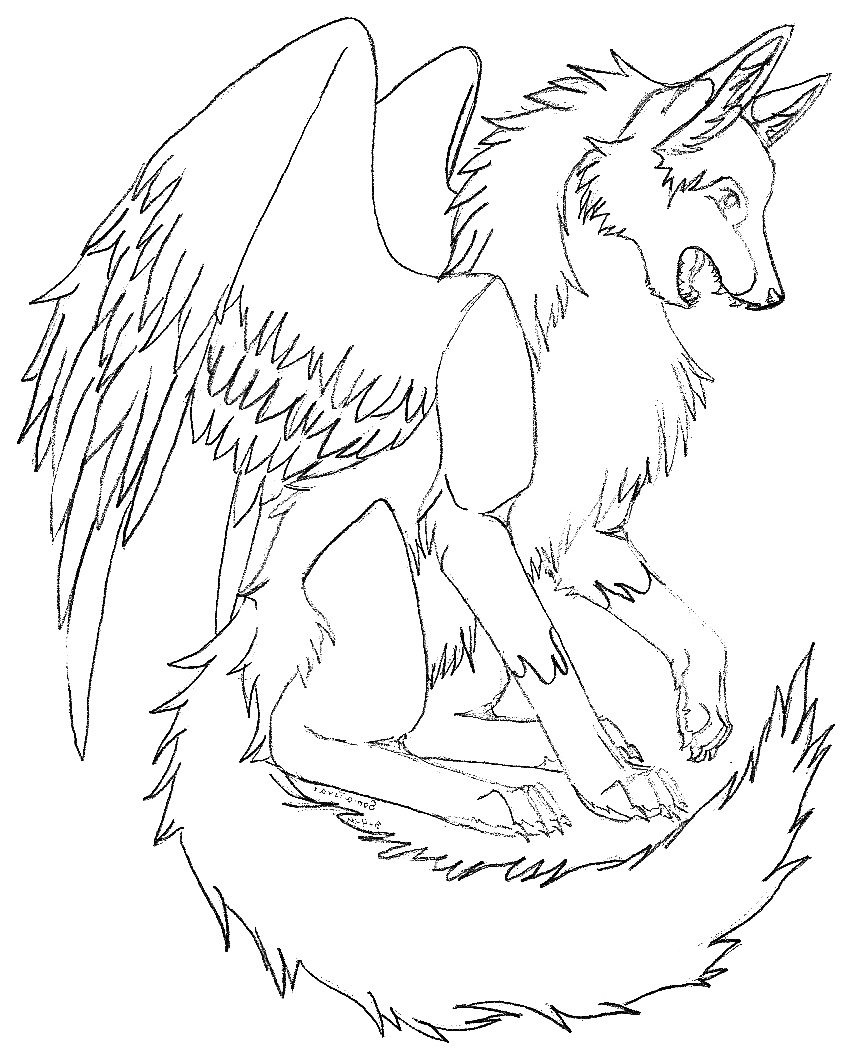 color in wolf free wolf coloring pages in color wolf 1 1