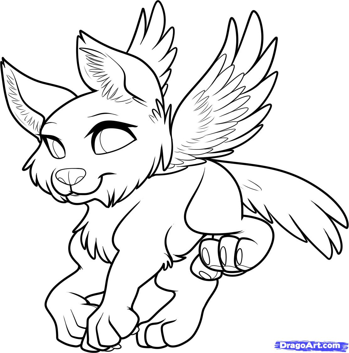 color in wolf wolf cub coloring pages at getcoloringscom free wolf in color