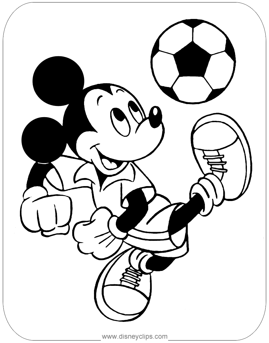 color mickey mouse mickey mouse coloring pages 2 coloring pages to print color mickey mouse