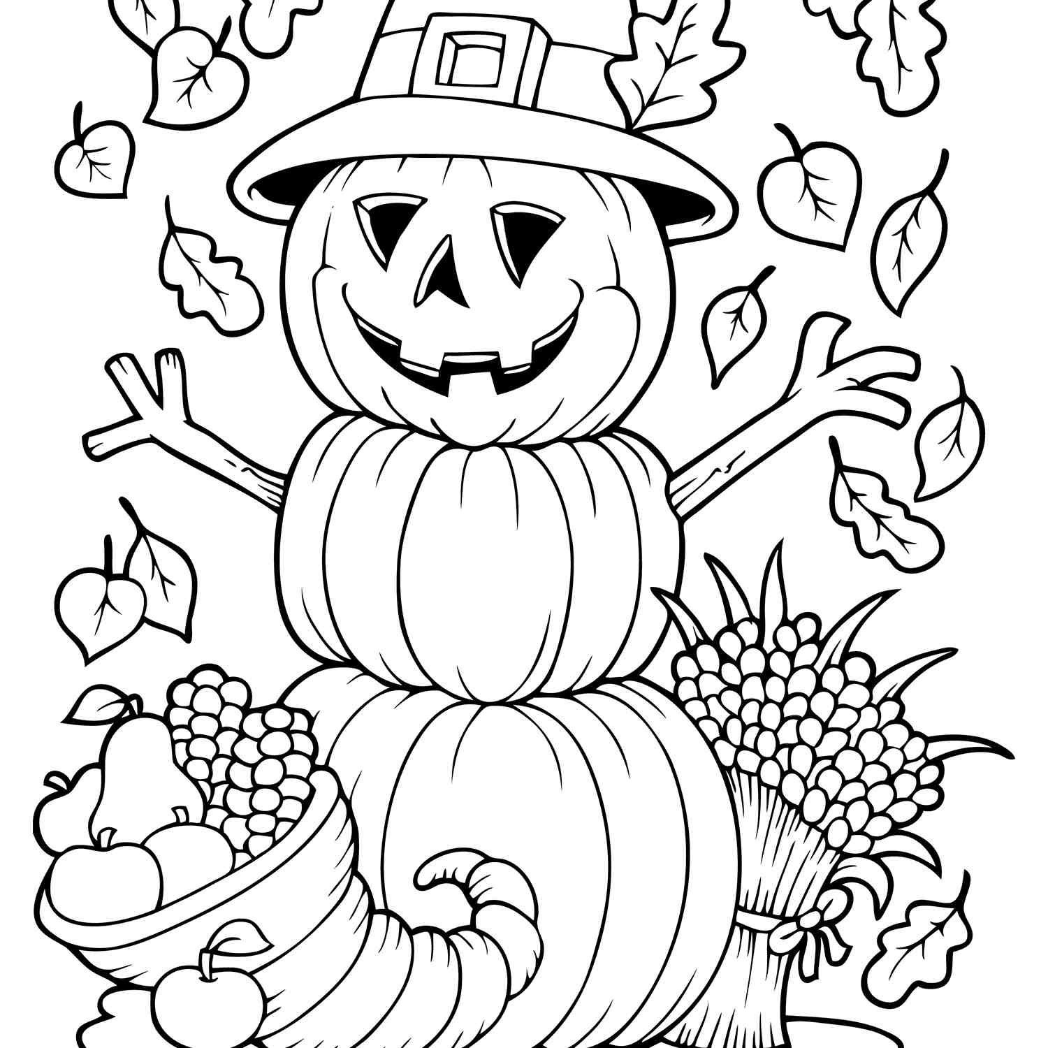color sheets for fall 19 places to find free autumn and fall coloring pages for sheets fall color