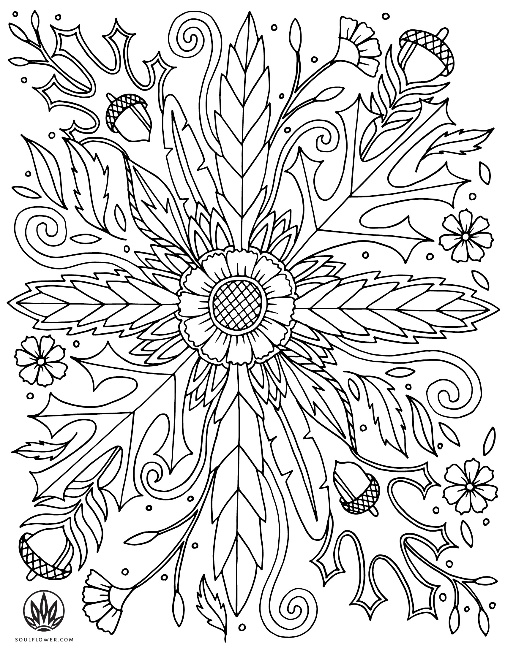 color sheets for fall fall leaves coloring pages 2016 fall for color sheets