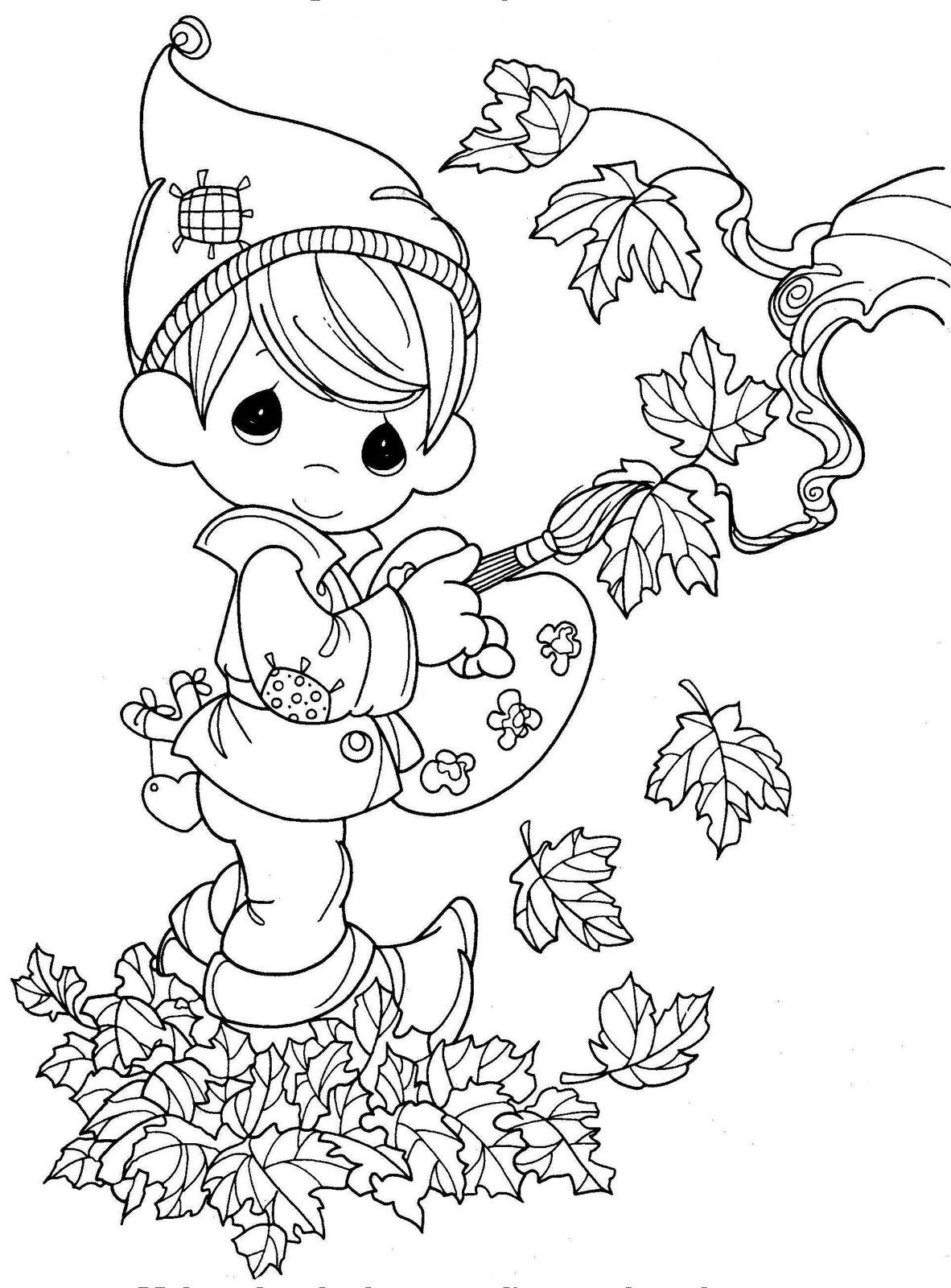 color sheets for fall fall things coloring pages for kids autumn printables fall for color sheets