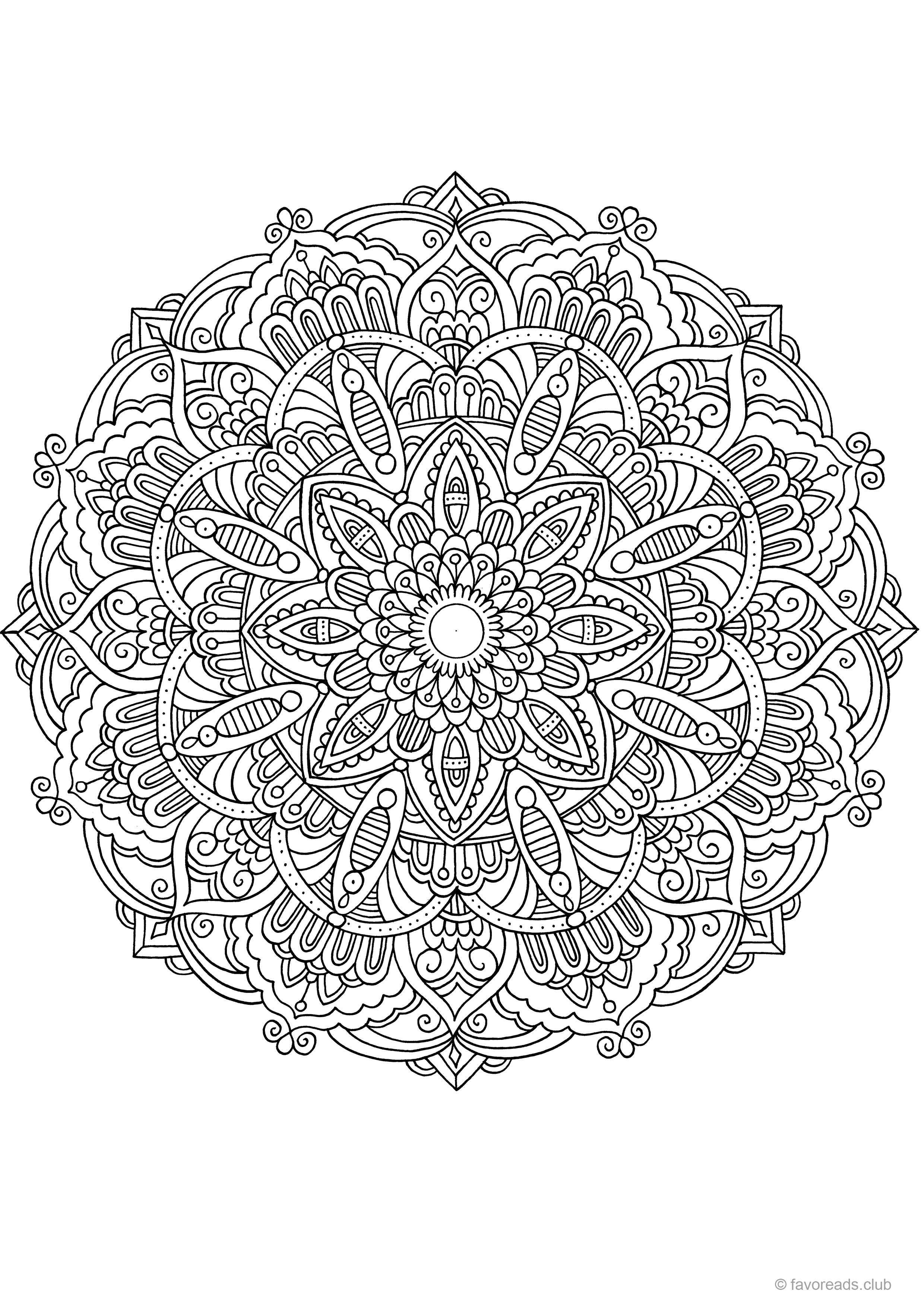 color your own mandala how to draw mandala designs and create your own free mandala own your color