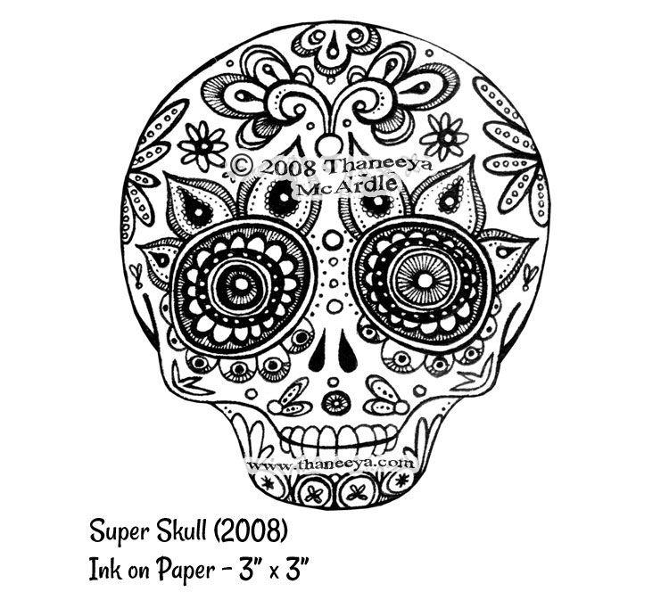 colorful sugar skull skull background download free awesome high resolution colorful skull sugar