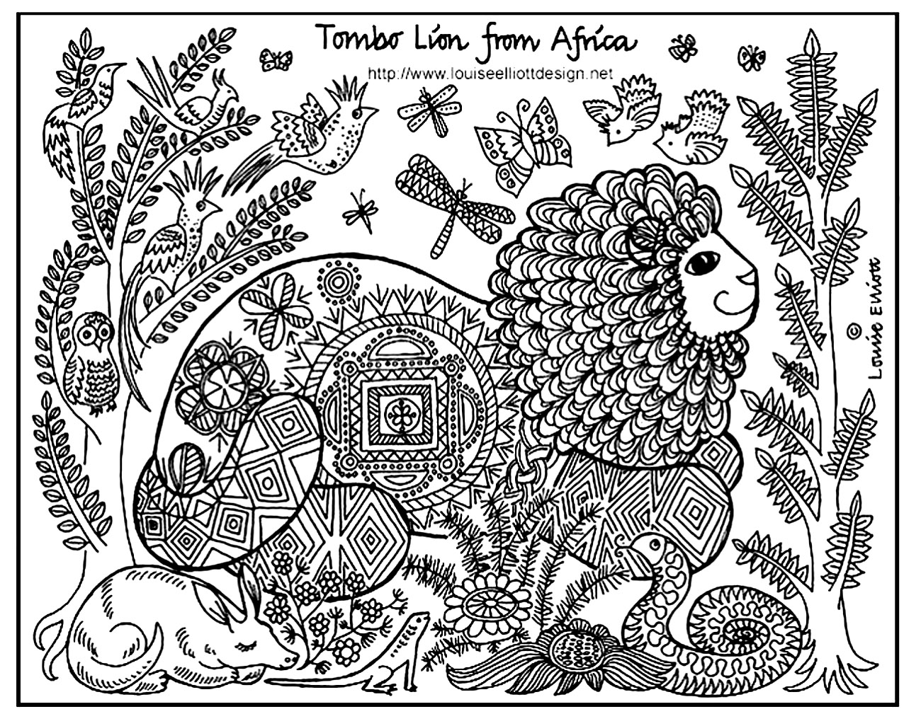 coloring africa africa coloring pages to download and print for free coloring africa 1 1