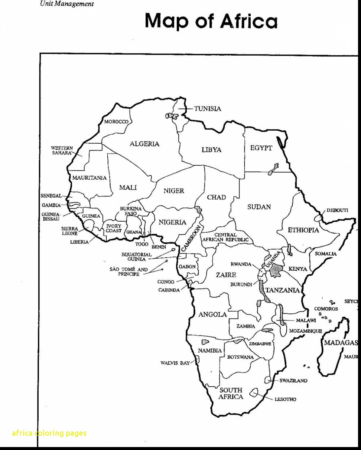 coloring africa continent coloring pages classroom doodles coloring africa
