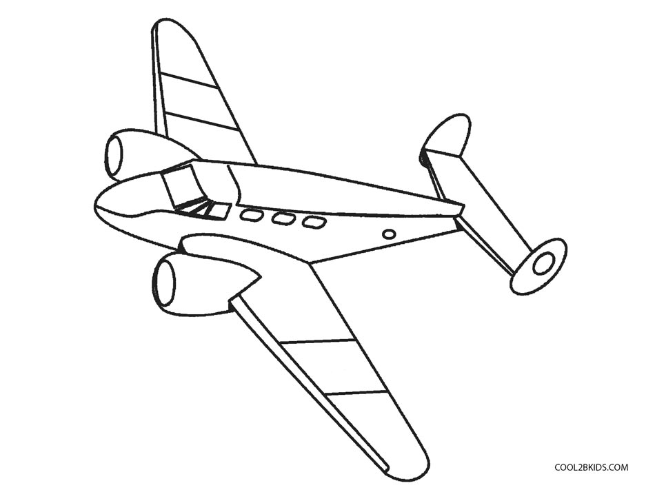 coloring airplane for kids free printable airplane coloring pages for kids airplane kids coloring for