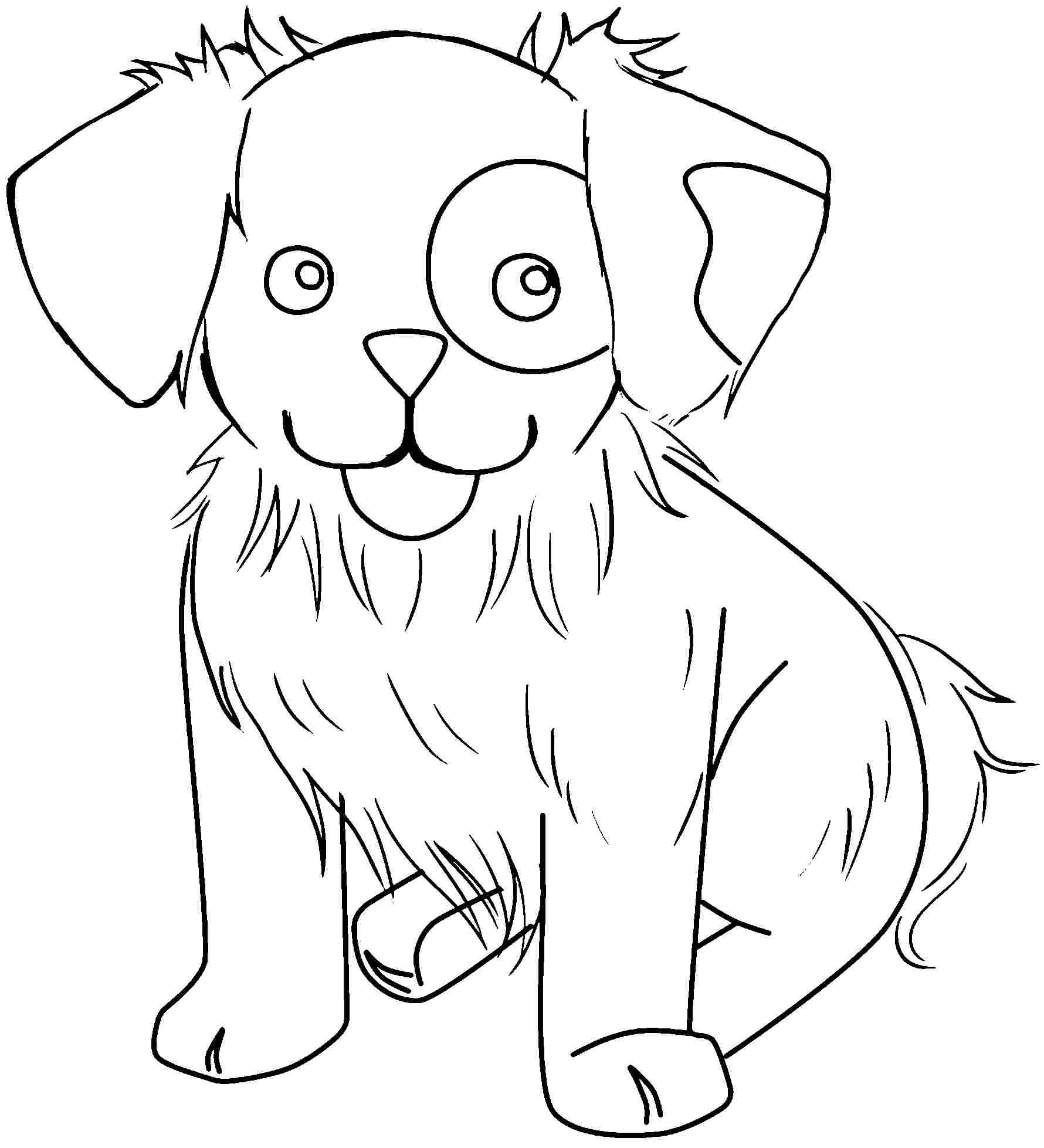 coloring animal pictures to colour printable coloring pages cartoon animals coloring home colour to pictures coloring animal