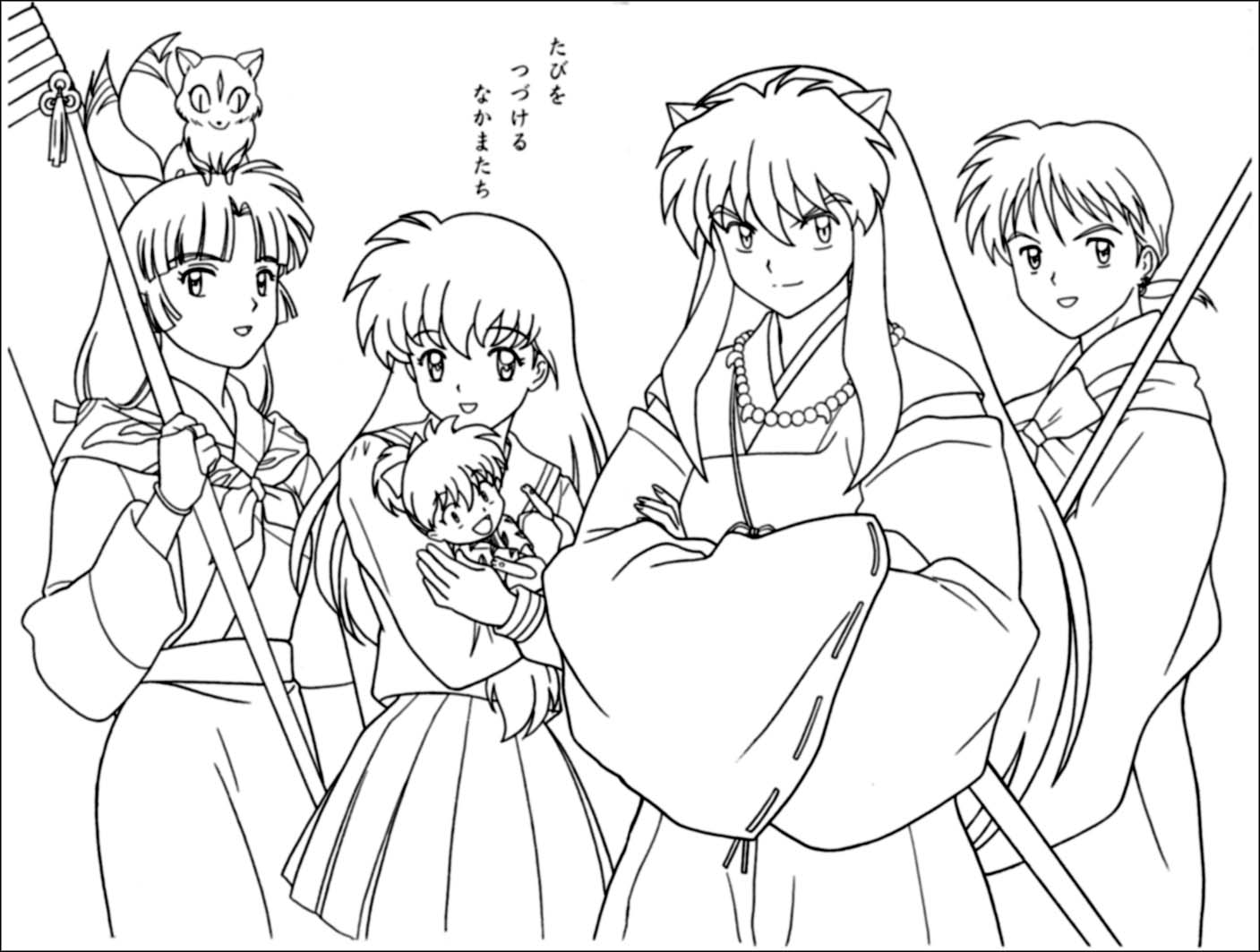 coloring anime pictures top 20 free printable anime coloring pages online anime pictures coloring