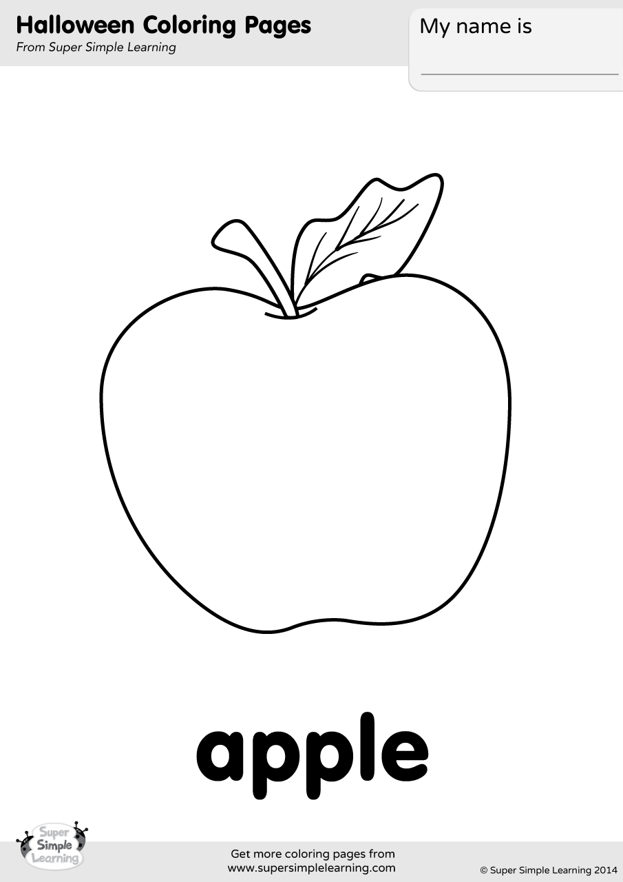 coloring apple page apple coloring pages coloring pages to download and print apple coloring page