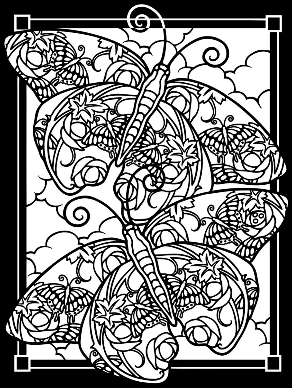 coloring art make any picture a coloring page with ipiccy ipiccy art coloring
