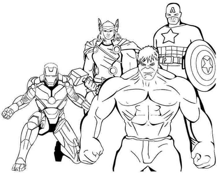 coloring avengers infinity war how to draw black widow avengers infinity war drawing infinity war avengers coloring