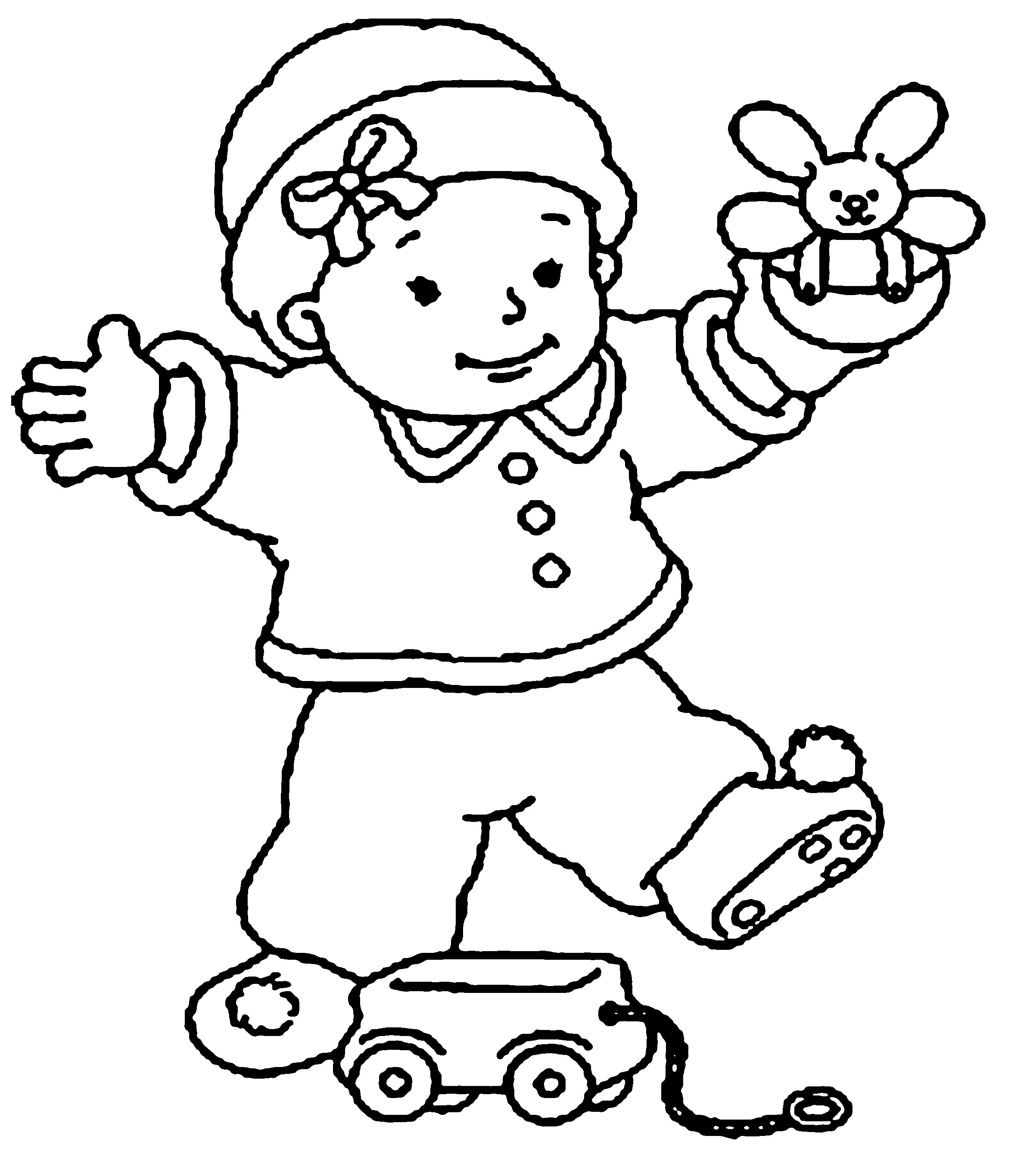 coloring baby girl baby blocks coloring pages at getcoloringscom free girl coloring baby