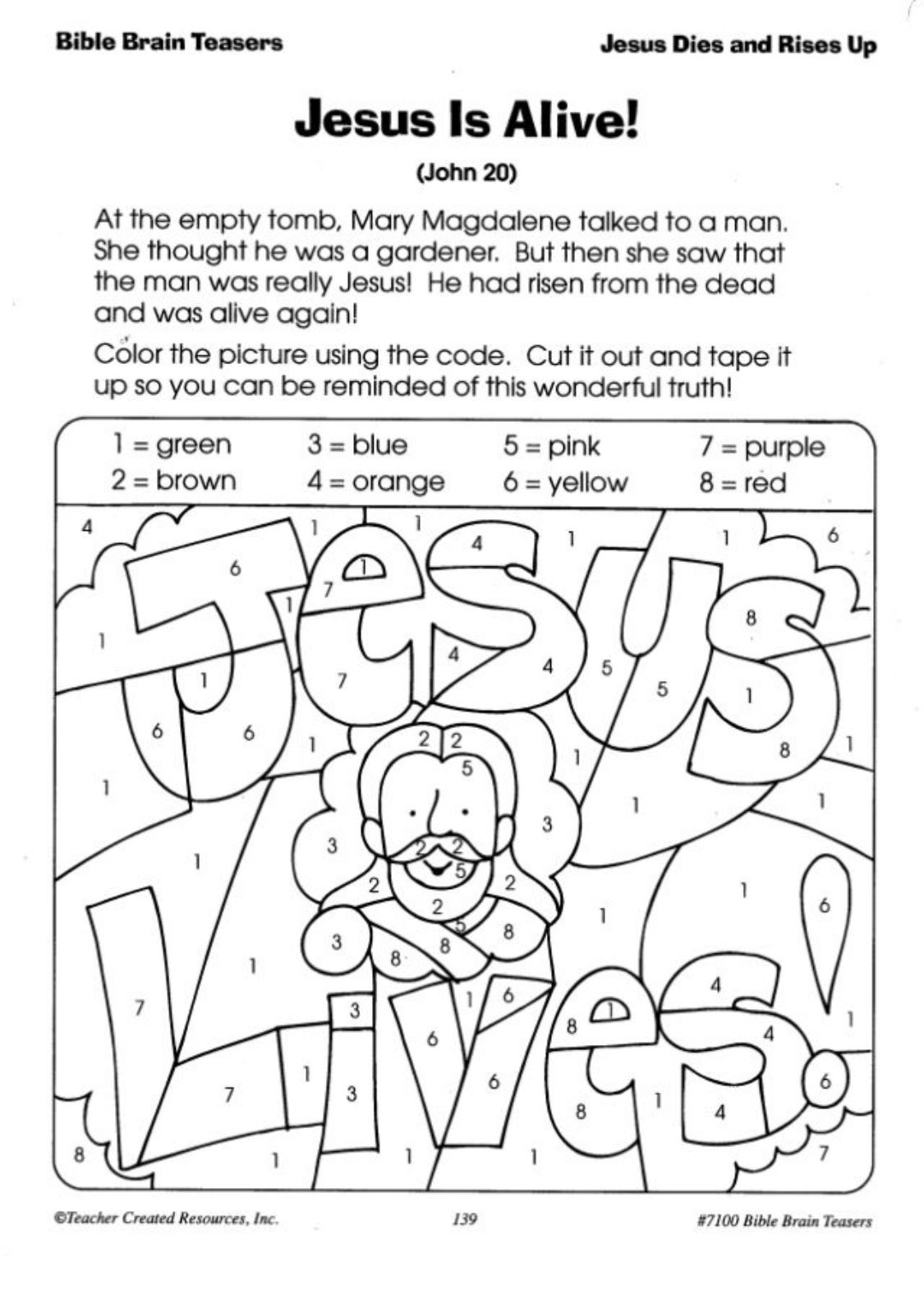 coloring bible story pictures for sunday school free printable christian coloring pages for kids best sunday story bible school coloring pictures for