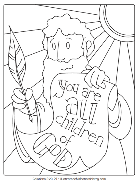 coloring bible story pictures for sunday school message sunday school coloring pages sunday school kids school coloring sunday for bible pictures story