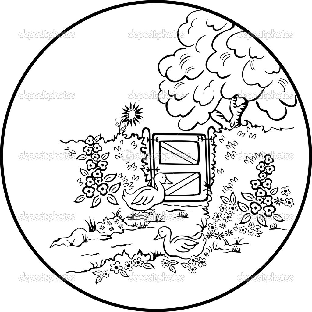 coloring book nature scenes beautiful scenery colouring pages in the playroom nature scenes coloring book