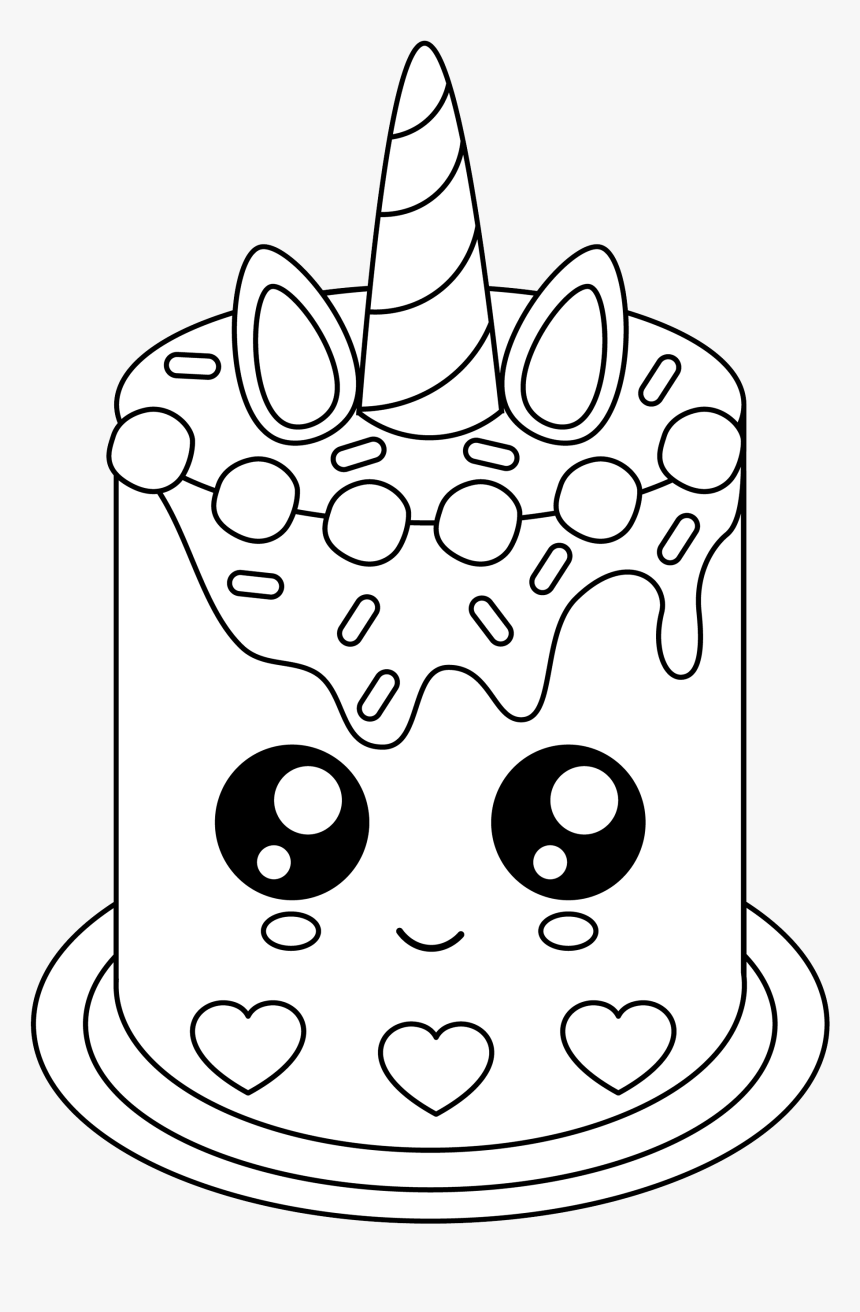 coloring cake pages cake coloring pages to download and print for free pages coloring cake