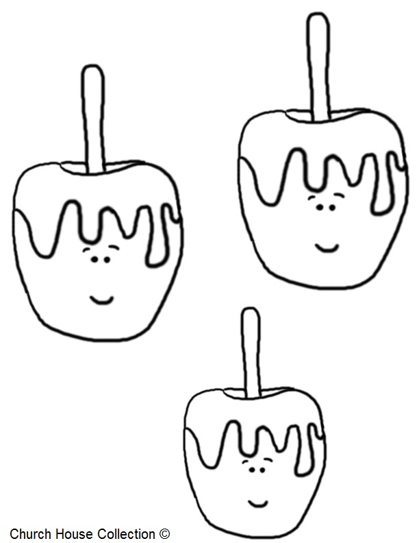 coloring candy apples how to draw a candy apple halloween candy apple step by candy coloring apples