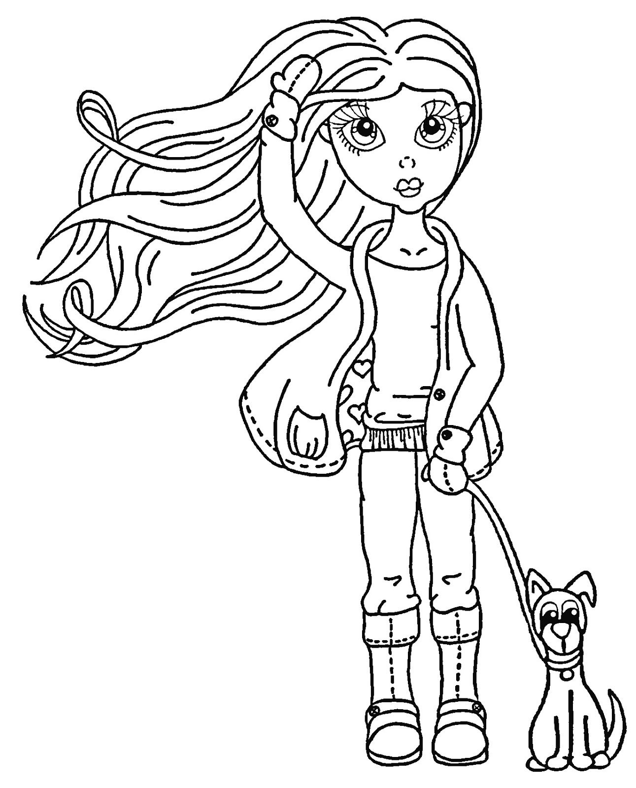 coloring cartoon characters black and white cartoon coloring pages to download and print for free coloring black characters cartoon white and