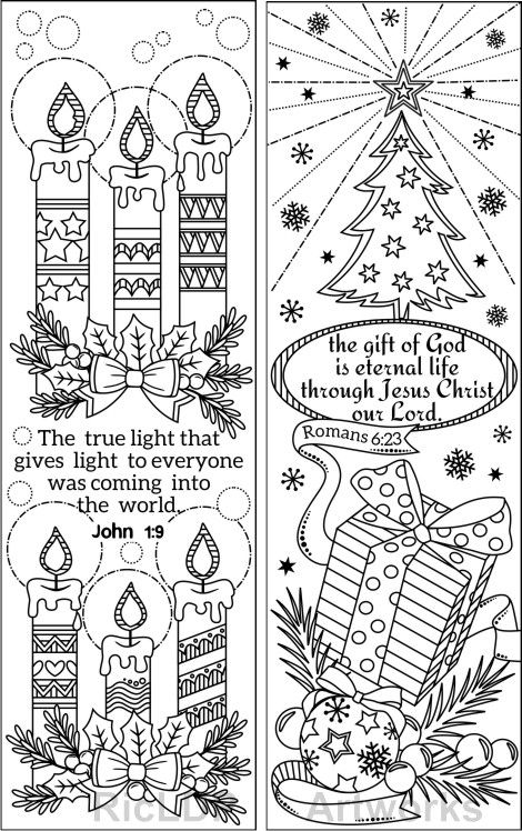 coloring christmas bookmarks pin on bookmarks bookmarks christmas coloring