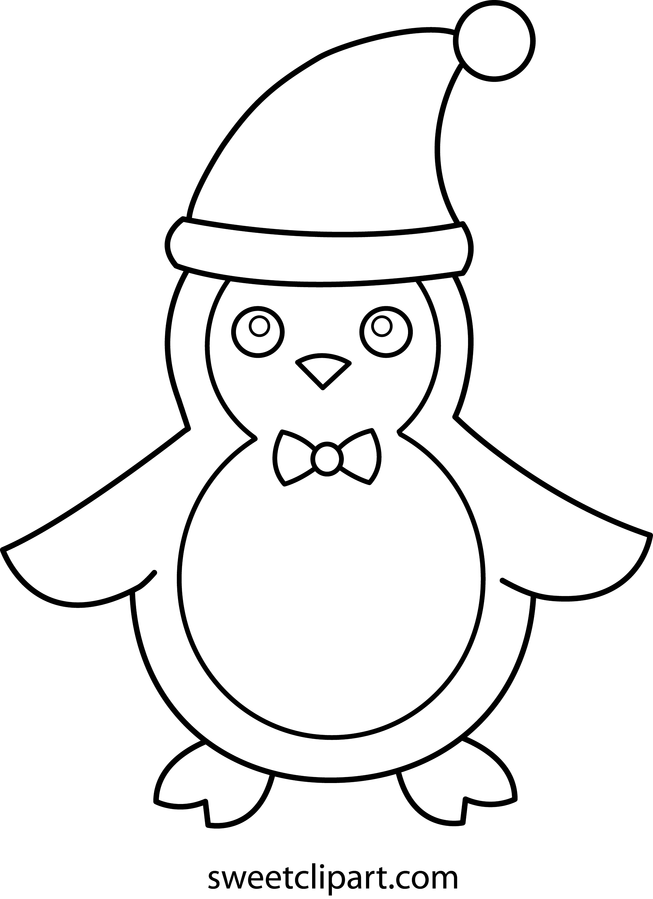 coloring christmas clipart black and white printable snowman clipart template coloring pages for kids and christmas black clipart white coloring