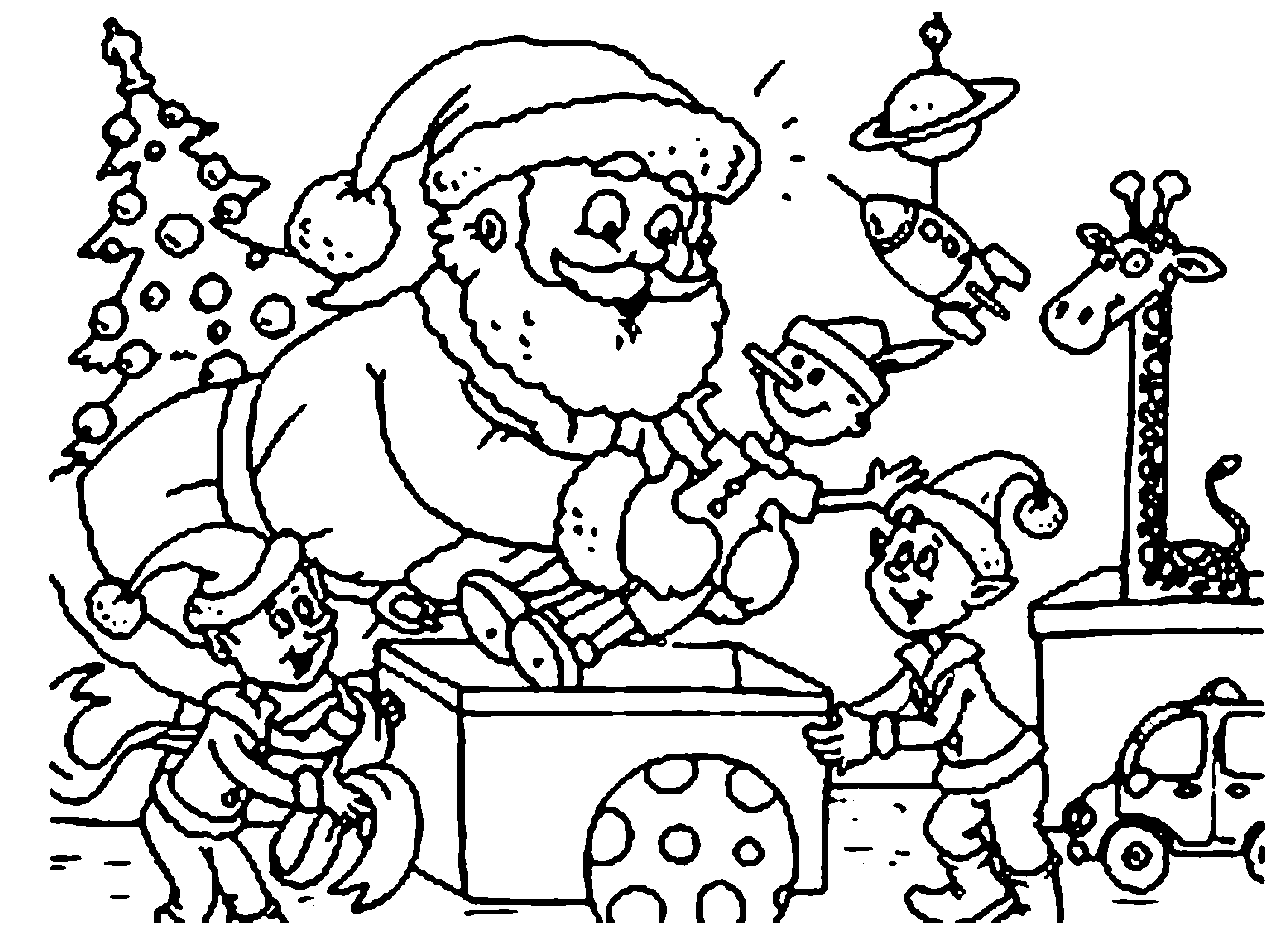 coloring christmas list for kids santa coloring pages best coloring pages for kids christmas kids coloring list for