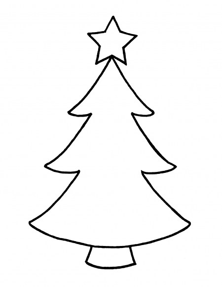 coloring christmas tree black and white coloring christmas tree black and white white and black tree christmas coloring