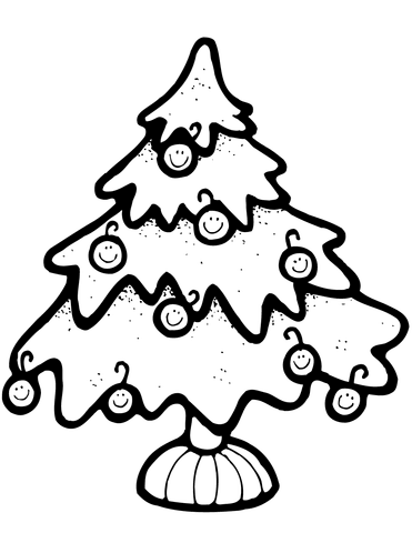 coloring christmas tree black and white crismas tree black and white clipart 20 free cliparts tree christmas black and white coloring
