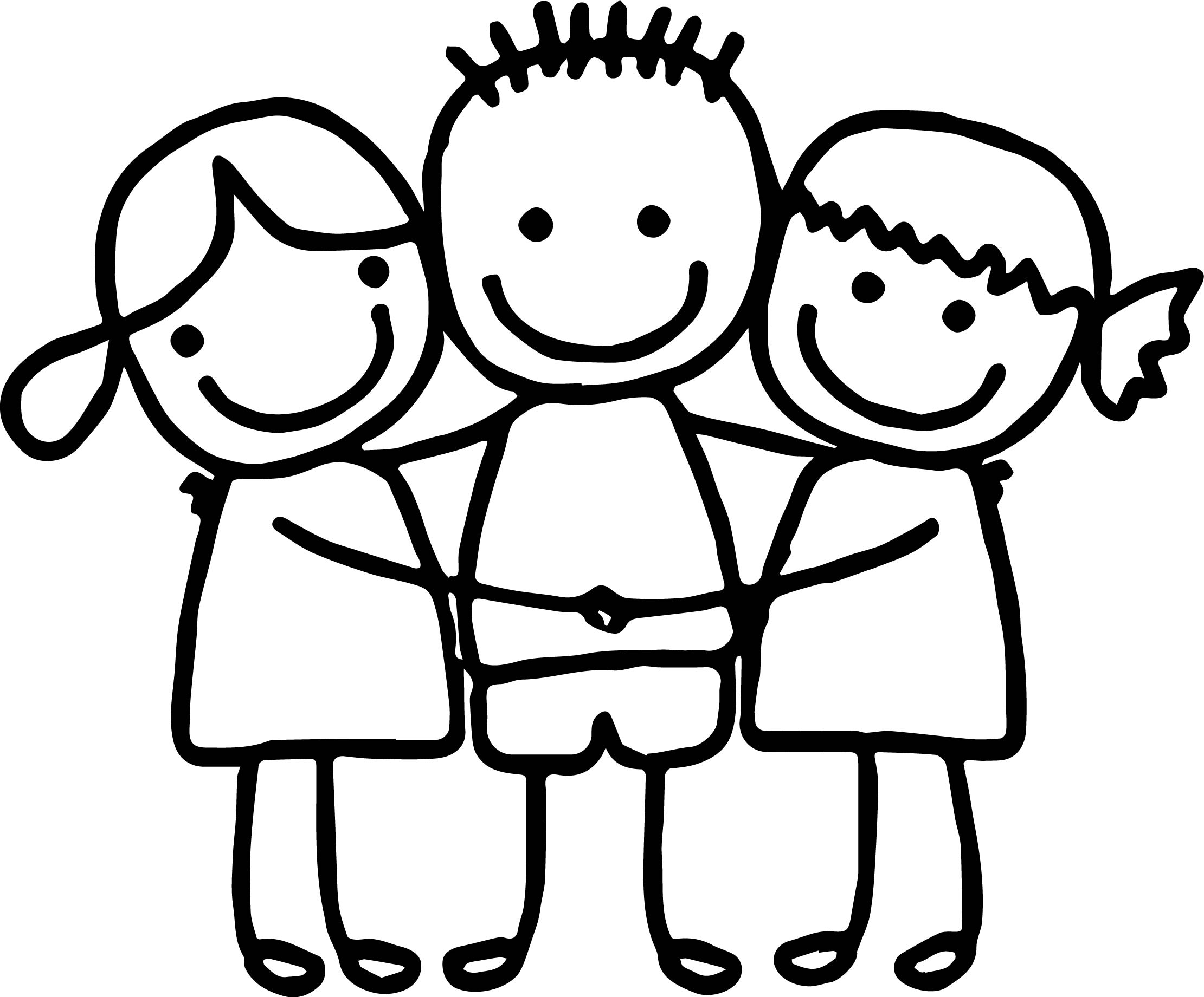 coloring clipart for kids best friends coloring pages best coloring pages for kids clipart coloring for kids