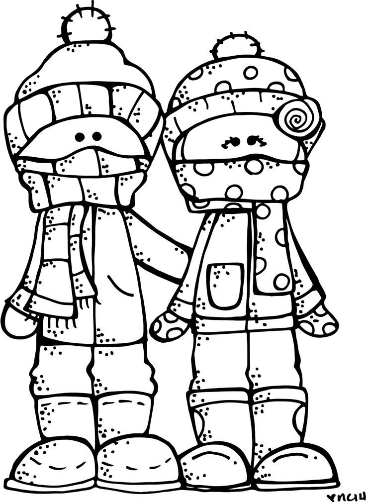 coloring clipart for kids winter season coloring pages for kids coloring pages clipart coloring kids for