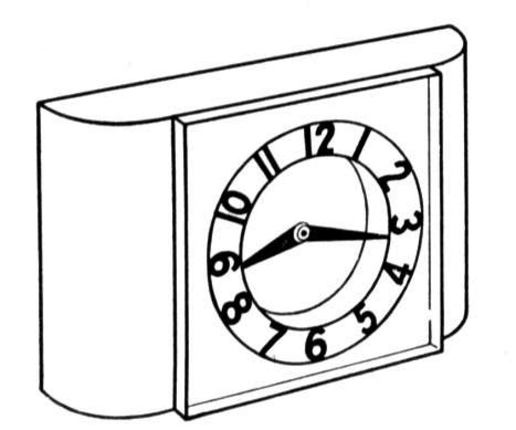 coloring clock for kids coloring pages for kids clock coloring pages for kids clock kids for coloring